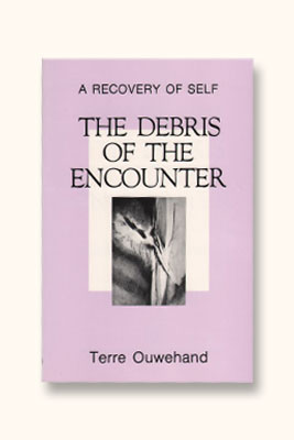 The Debris of the Encounter